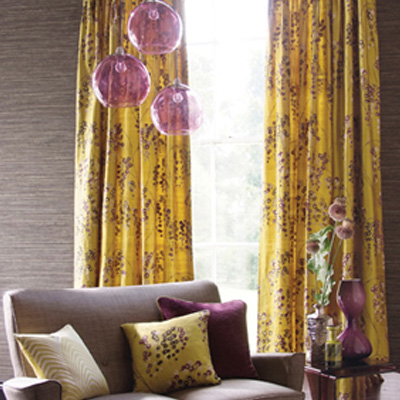 Custom Window Treatments | Drapes | Curtains | Valances | Roman Shades